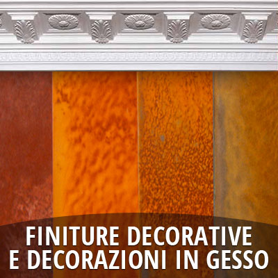 Finiture decorative